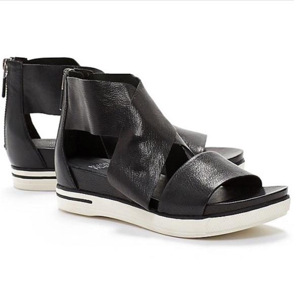 902f722ba9c Eileen Fisher Sport Platform Sandal